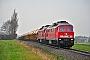 """LTS 0831 - DB Schenker """"232 571-0"""" 27.11.2013 - Gross SchwaßChristian Graetz"""