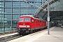 "LTS 0831 - DB Schenker ""232 571-0"" 10.08.2009 - Berlin, HauptbahnhofRudi Lautenbach"