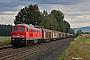 """LTS 0831 - DB Schenker """"232 571-0"""" 22.08.2014 - MarktleuthenDaniel Unger"""