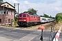 "LTS 0831 - Railion ""232 571-0"" 30.07.2006 - RehfeldeHeiko Müller"