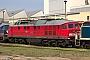 """LTS 0831 - DB Cargo """"232 571-0"""" 20.04.2019 - Cottbus, DB Fahrzeuginstandhaltung GmbHDieter Stiller"""