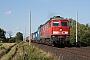 """LTS 0832 - Railion """"233 572-7"""" 08.07.2007 - TremsbüttelGunnar Meisner"""
