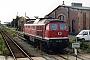 "LTS 0832 - DB Cargo ""232 572-8"" 21.07.1999 - Reichenbach (Vogtland)Thomas Zimmermann"