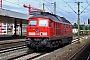 "LTS 0832 - Railion ""233 572-7"" 16.05.2007 - Hannover, HauptbahnhofIngo Wlodasch"