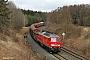 """LTS 0832 - DB Schenker """"233 572-7"""" 26.03.2011 - Grobau Russpeter"""