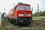 """LTS 0832 - DB Schenker """"233 572-7"""" 08.09.2011 - Magdeburg-RothenseeTorsten Frahn"""