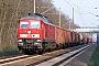 """LTS 0832 - Railion """"233 572-7"""" 01.04.2007 - Fürstenwalde (Spree)Heiko Müller"""