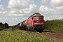 """LTS 0832 - DB Schenker """"233 572-7"""" 26.07.2015 - LindholmNahne Johannsen"""