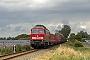 """LTS 0832 - DB Schenker """"233 572-7"""" 23.07.2015 - HumptrupNahne Johannsen"""
