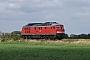 """LTS 0832 - DB Schenker """"233 572-7"""" 24.09.2015 - Großpaschleben, Ortsteil FrenzRemo Hardegger"""