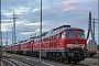 """LTS 0832 - DB Schenker """"233 572-7"""" 10.07.2015 - Halle (Saale), Betriebswerk GHelmut Sangmeister"""