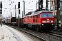 """LTS 0832 - DB Schenker """"233 572-7"""" 11.11.2015 - Bremen, HauptbahnhofKurt Sattig"""