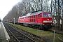 """LTS 0832 - DB Schenker """"233 572-7"""" 12.12.2015 - LübbeckeUwe Hartmeier"""