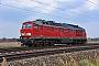 """LTS 0832 - DB Cargo """"233 572-7"""" 09.04.2016 - TimmerlahJens Vollertsen"""