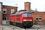 """LTS 0832 - DB Cargo """"233 572-7"""" 19.09.2016 - Cottbus, AusbesserungswerkThomas Wohlfarth"""