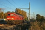 "LTS 0832 - DB Cargo ""233 572-7"" 14.10.2017 - Leipzig-TheklaAlex Huber"