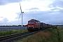 """LTS 0832 - DB Schenker """"233 572-7"""" 29.07.2015 - NiebüllJohannes Mühle"""