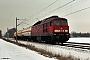 """LTS 0832 - DB Cargo """"233 572-7"""" 02.02.2017 - NeusörnewitzSteffen Kliemann"""