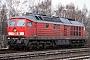 """LTS 0835 - Railion """"232 575-1"""" 11.02.2009 - Duisburg-Wanheim-AngerhausenPatrick Böttger"""