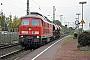 """LTS 0835 - DB Schenker """"232 575-1"""" 02.10.2009 - Duisburg-RheinhausenHugo van Vondelen"""