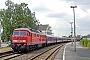 """LTS 0835 - DB Schenker """"232 575-1"""" 19.06.2009 - BalveJohann Schwalke"""