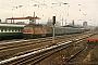 """LTS 0835 - DR """"132 575-2"""" __.02.1991 - EislebenHans-Peter Waack"""
