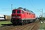 "LTS 0835 - Railion ""232 575-1"" 14.04.2007 - SeddinPaul Tabbert"