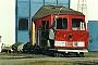 "LTS 0835 - Railion ""232 575-1"" 07.02.2005 - Cottbus, AusbesserungswerkChristian Graetz"