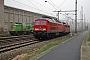 "LTS 0835 - Railion ""232 575-1"" 28.03.2005 - Dornburg (Saale)Torsten Barth"
