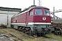 """LTS 0836 - DB Cargo """"232 576-9"""" 24.11.2002 - Halle (Saale), Bahnbetriebswerk GRalph Mildner"""