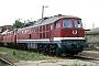 "LTS 0836 - DB Cargo ""232 576-9"" 05.07.2003 - Halle (Saale), Betriebswerk GDaniel Berg"