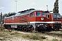"LTS 0838 - DB AG ""234 578-3"" 15.09.1997 - Rostock, BetriebswerkBernd Gennies"