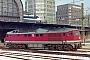 """LTS 0838 - DB AG """"234 578-3"""" 23.02.1996 - Hamburg, HauptbahnhofEdgar Albers"""