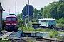 """LTS 0838 - DB Regio """"234 578-3"""" 30.06.2001 - ZittauMichael Leskau"""