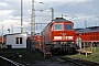 "LTS 0839 - DB Cargo ""232 579-3"" 26.04.2001 - Zwickau, BahnbetriebswerkMaurizio Messa"