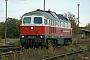 """LTS 0839 - DB Schenker """"232 579-3"""" 24.10.2010 - HorkaTorsten Frahn"""