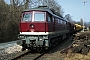 "LTS 0853 - EfW ""232 714-6"" 27.03.2003 - BrackwedeDietrich Bothe"