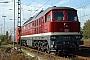 """LTS 0853 - EfW """"232 714-6"""" 20.10.2001 - EmmerichMichael Dorsch"""