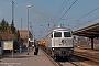 "LTS 0853 - ITL ""W 232.09"" 16.04.2004 - Falkenberg, unterer BahnhofVolker Thalhäuser"