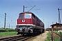 "LTS 0861 - DB Cargo ""232 580-1"" 26.04.2000 - GroßkorbethaMarvin Fries"