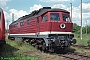 """LTS 0861 - DB AG """"232 580-1"""" 18.05.1998 - Cottbus, BetriebswerkNorbert Schmitz"""