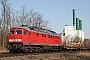 """LTS 0864 - DB Schenker """"232 583-5"""" 26.03.2013 - Duisburg-Wanheim-Angerhausen, BahnhofPatrick Paulsen"""