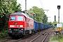 """LTS 0864 - DB Schenker """"232 583-5"""" 07.06.2013 - Duisburg-Rheinhausen, Haltepunkt Rheinhausen OstAndreas Kabelitz"""