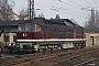 """LTS 0864 - DR """"132 583-6"""" 19.03.1991 - AltenburgIngmar Weidig"""