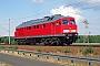 """LTS 0864 - DB Schenker """"232 593-4"""" 27.07.2010 - Teichland JAP"""