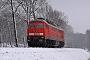 """LTS 0864 - Railion """"232 583-5"""" 19.03.2008 - KodersdorfTorsten Frahn"""