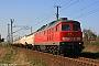 "LTS 0864 - DB Schenker ""232 583-5"" 22.04.2011 - StralsundPaul Tabbert"