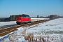 """LTS 0864 - Railion """"232 583-5"""" 14.01.2006 - bei KornbachTorsten Barth"""