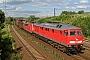 "LTS 0864 - DB Schenker ""232 583-5"" 14.07.2011 - Genshagener HeideNorman Gottberg"