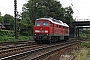"LTS 0864 - DB Schenker ""232 583-5"" 19.08.2014 - Oberhausen-Osterfeld SüdAlexander Leroy"